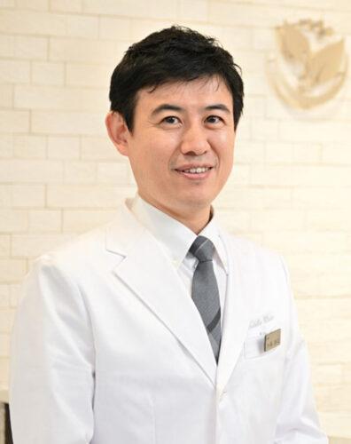 加藤 浩之先生