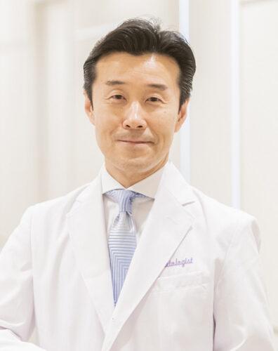 川田 剛裕先生